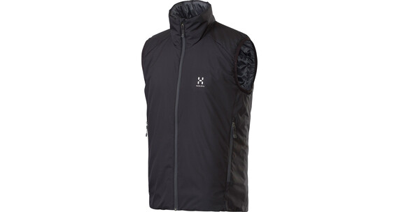 Haglöfs Barrier III Vest Men true black